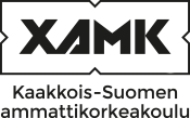 South-Eastern Finland University of Applied Sciences Xamk